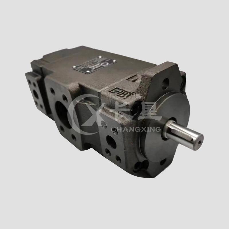 PV2R1多联泵